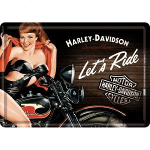 10298 Harley Davidson