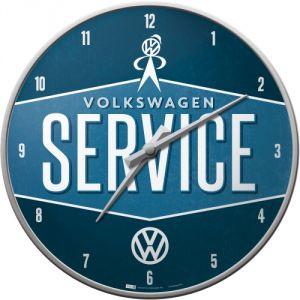 Orologio Volkswagen Service