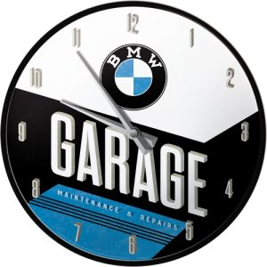 Orologio BMW Garage