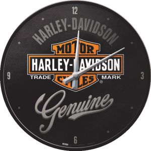 Orologio Harley Davidson Genuine