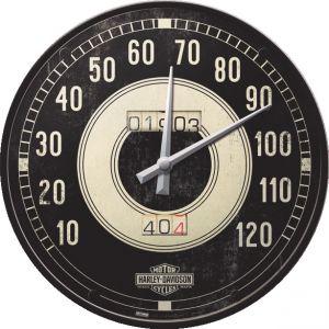 Orologio Harley Davidson Tachimetro