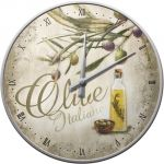 Orologio Olive Italiane