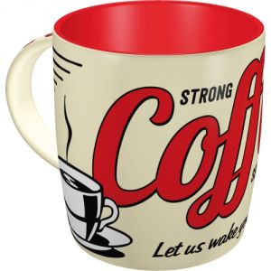 43022 Strong Coffee