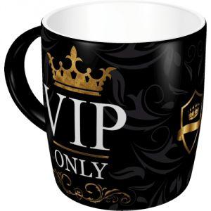 Tazza in ceramica VIP
