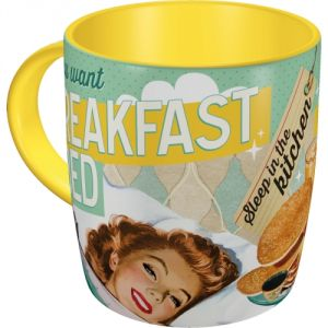 43005 Breakfast & Bed