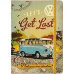 54006 Volkswagen - Let's Get Lost