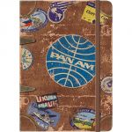 54007 Pan Am - Travel Stickers