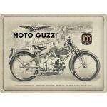 63401 SPECIAL EDITION - Moto Guzzi 100 Years Anniversary