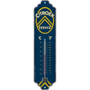 80340 Citroen - Service