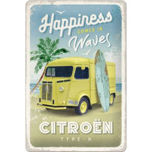 22327 Citroen Type H - Happiness Comes In Waves