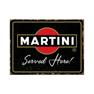 14397 Martini - Served Here