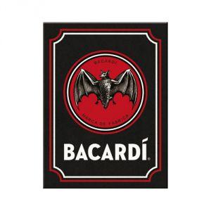 14396 Bacardi - Logo Black