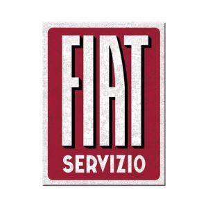 14398 Fiat - Servizio