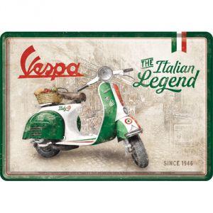 10327 Vespa - Italian Legend