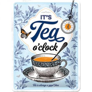 26260 It's Tea O'Clock