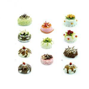 MT - Magneti Torte (12 pezzi)