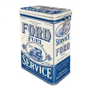 31128 Ford - Fuel Service