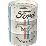31510 Ford Mustang - Horse & Stripes Logo