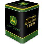 31313 John Deere - Logo Black