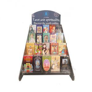 Tarot & Spirituality - espositore tarocchi