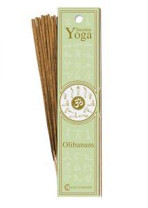 Yoga Incense - Olibanum
