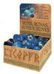 Rune Onice blu
