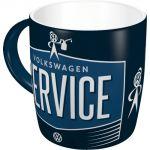 Tazza in ceramica Volkswagen Service Repairs