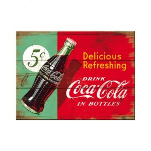 14334 Coca Cola