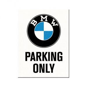 14323 BMW Parking
