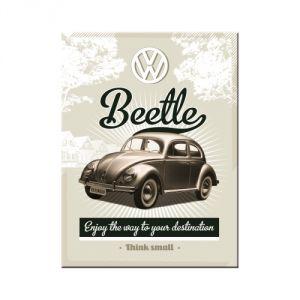 Magnete Wolkswagen - beetle