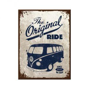 14297 Volkswagen - The Original Ride