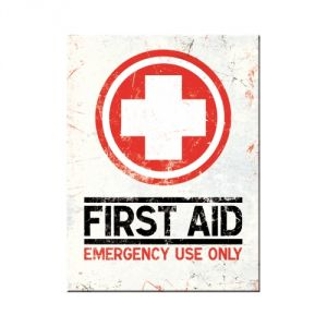 14267 First Aid