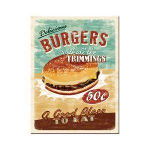 14230 Burgers