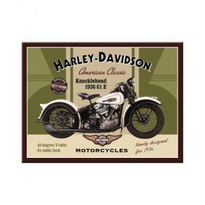 14224 Harley Davidson