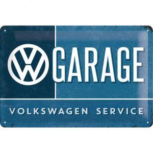 22239 Volkswagen Garage