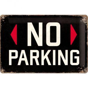 22234 No parking