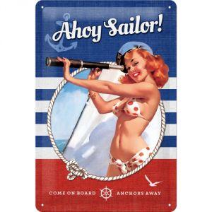 22230 Ahoy Sailor