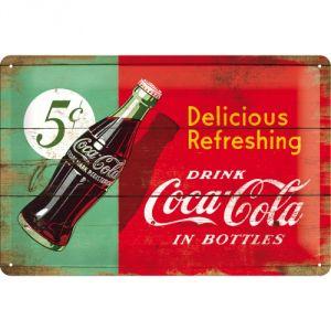 22229 Coca Cola - Delicious Refreshing