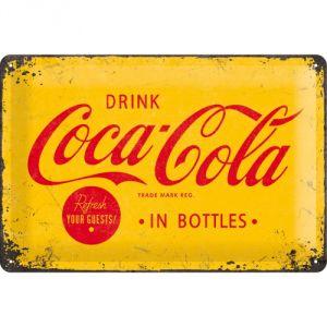 22228 Coca Cola Yellow
