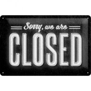 22219 Closed