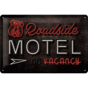 Cartello Motel
