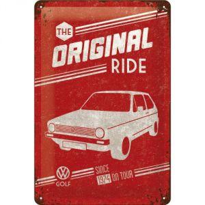 Cartello Volkswagen