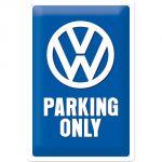 22194 Volkswagen parking