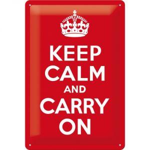 22187 Keep Calm