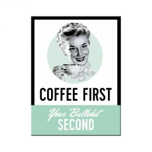 14349 Coffee First