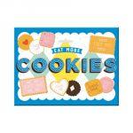 14357 Eat more Cookies