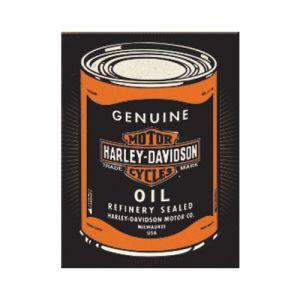 Magnete Harley Davidson Oil