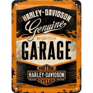 26178 Harley Davidson Garage