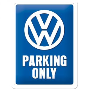 26169 Volkswagen Parking
