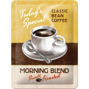 Cartello Morning Blend
